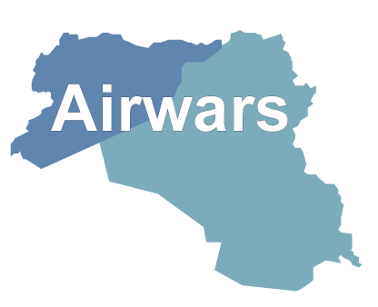 Airwars logo