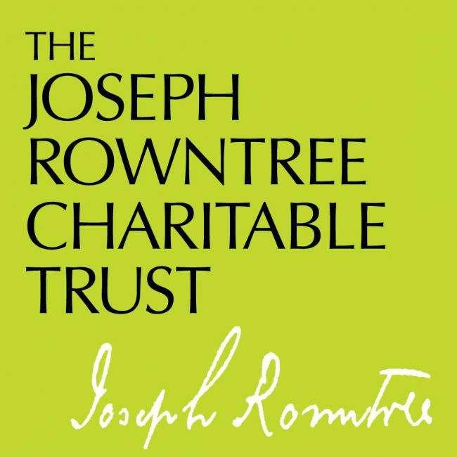 Joseph Rowntree Trust logo