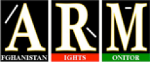 Afghanistan Rights Monitor (ARM) logo